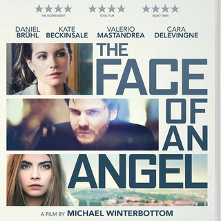The Face of An Angel (Feature Film)