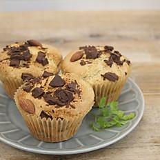 グルテンフリーマフィン Vegan Gluten free Muffins