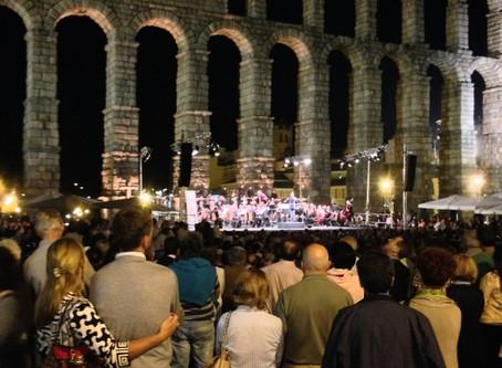 Unexpected Segovia