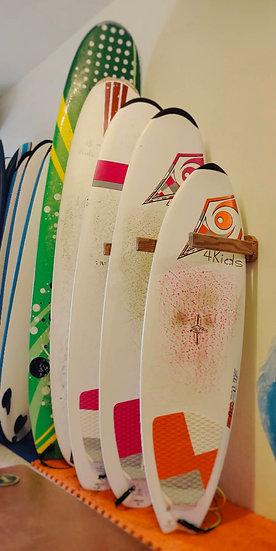 Hard Surfboard Rental 租借 硬式衝浪板