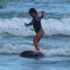 衝浪會很難嗎? Will surfing be difficult?