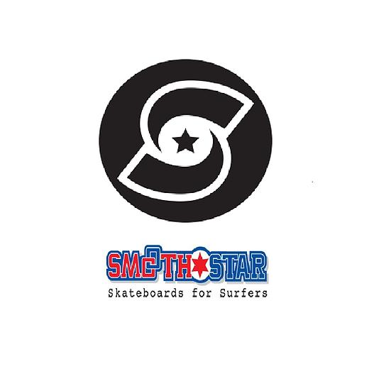 SmoothStar Skateboard 澳洲SmoothStar衝浪滑板