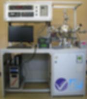 Эталонная вакууметрическая установка