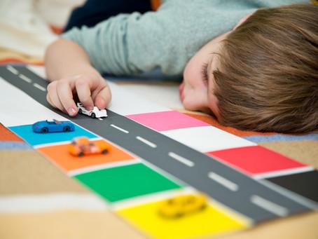 CDC estimates 1 in 68 children has been identified with autism spectrum disorder