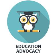 EDUCATION ADVOCACY