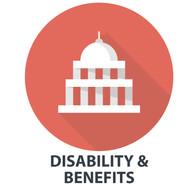 DISABILITY & BENEFITS