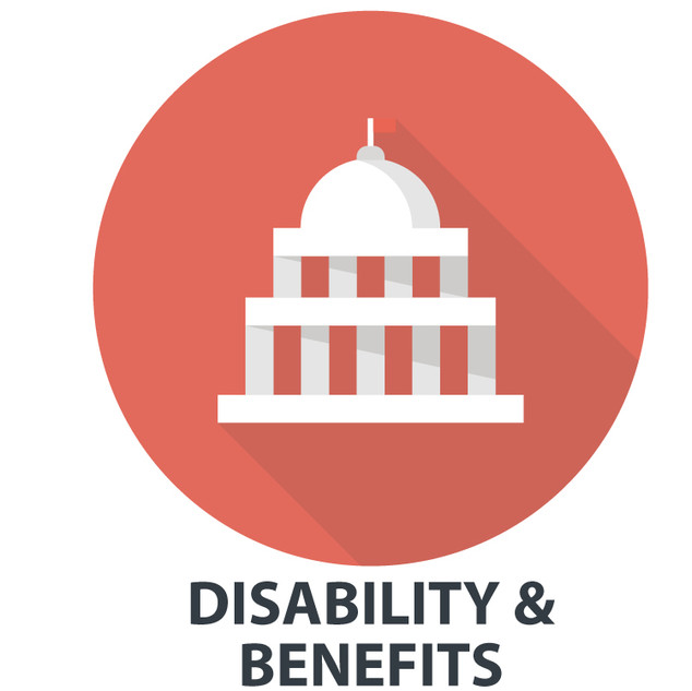 DISABILITY & BENEFITS