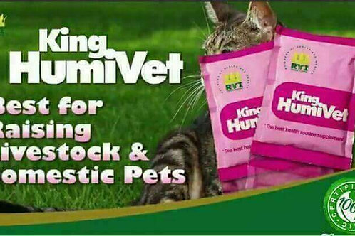 King HumiVet Philippines