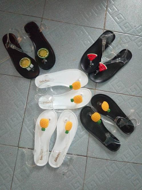 Fruit Sandals