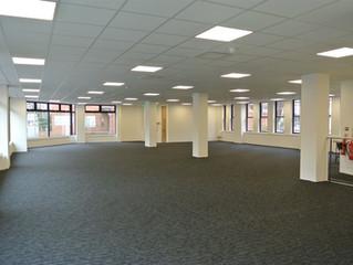 Kingston Office Refurbishment
