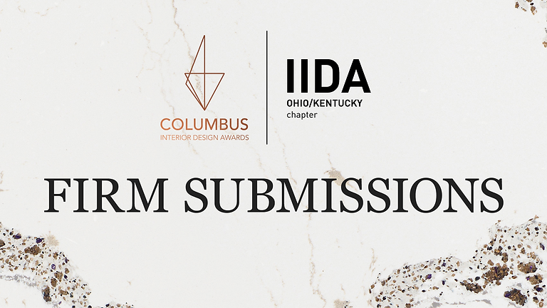 2021 CIDA Firm Submissions