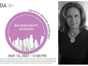 Speaker Reveal #1: IIDA OHKY Industry Roundtable