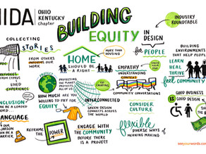 Event Recap - Industry Roundtable: Building Equity in Design