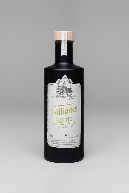 Williams Birne
