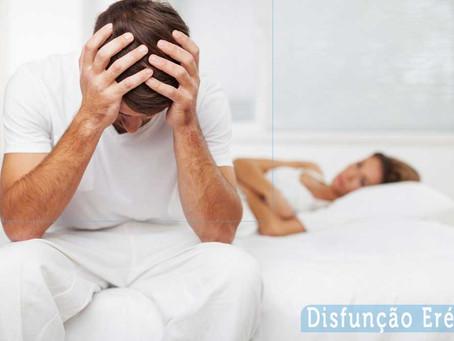 Pesquisas Mostram que Falta de Sono Pode Causar Impotência Sexual