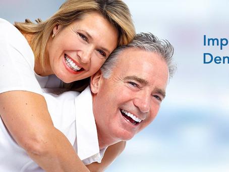 10 Vantagens de Fazer Implantes Dentários