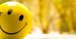 O poder de um sorriso!