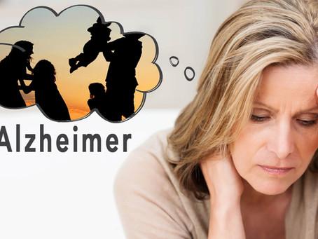 Você sabe qual é a relação entre Alzheimer e sono?