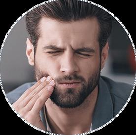 laser para sensibilidade do dente