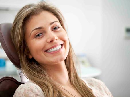 A Busca Pelo Sorriso Perfeito com a Lentes de Contato Dental.