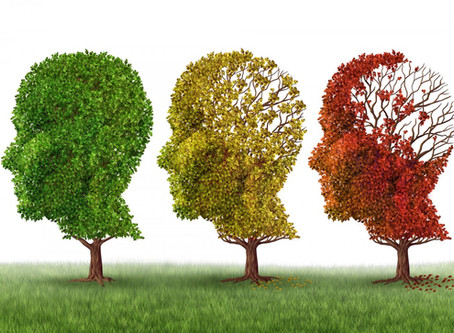 Alzheimer, o que causa esse Mal - e como pará-lo?
