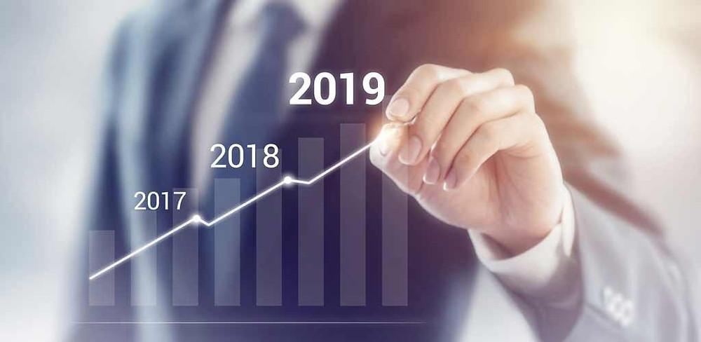 6 Peluang Bisnis Paling Cepat Berkembang di 2019, The Flash Pun Kalah