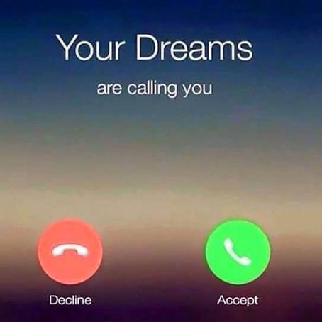 Merubah Pola Pikir Dari Pemimpi Menjadi Pewujud Mimpi
