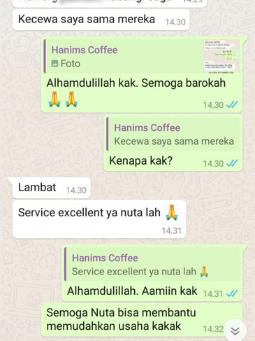 Hanims Coffee