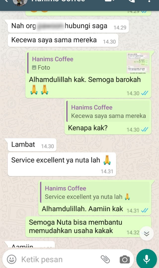 Hanims Coffee