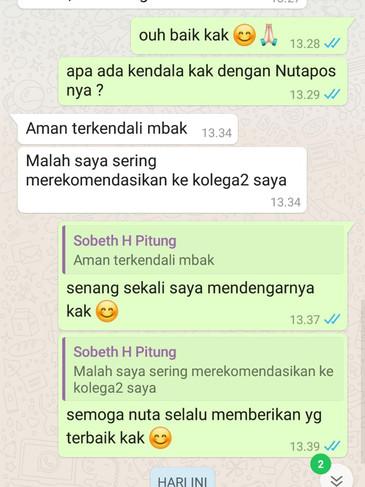 Soto Betawi H Pitung
