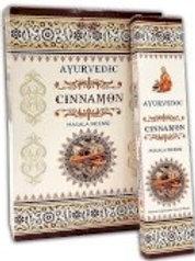 Encens Ayurvedic Cannelle