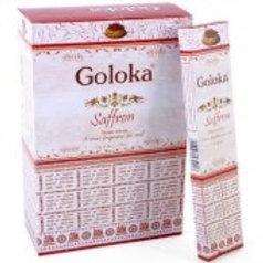 Encens Goloka Safran