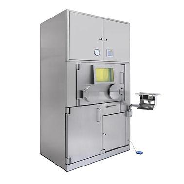 Защитная камера класса A по GMP для приготовления радиофармпрепаратов