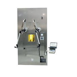 Экранированный изолятор класса А по GMP  для фасовки