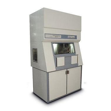 Защитная камера для манипуляций с радиофармпрепаратами
