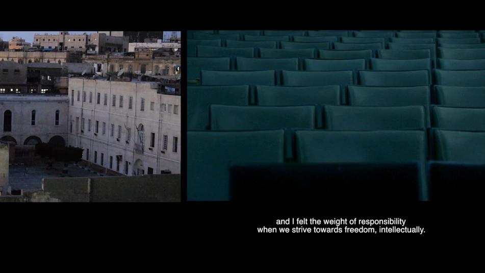 31 Silent Encounters | Film