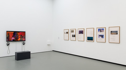 "Framed Stills ""31 Silent Encounters"" l Prints"