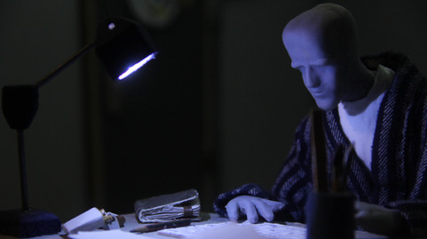 The Room   Animation Film