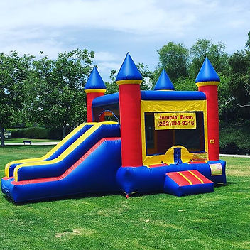 Firefighters Park #jumpinbeanpartyrental