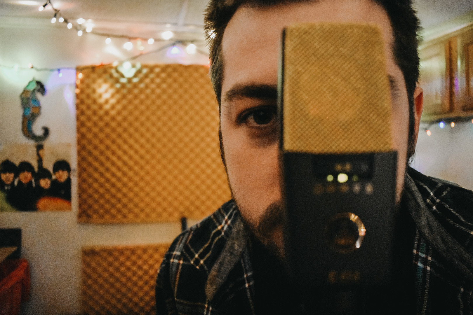 Recording   Matt