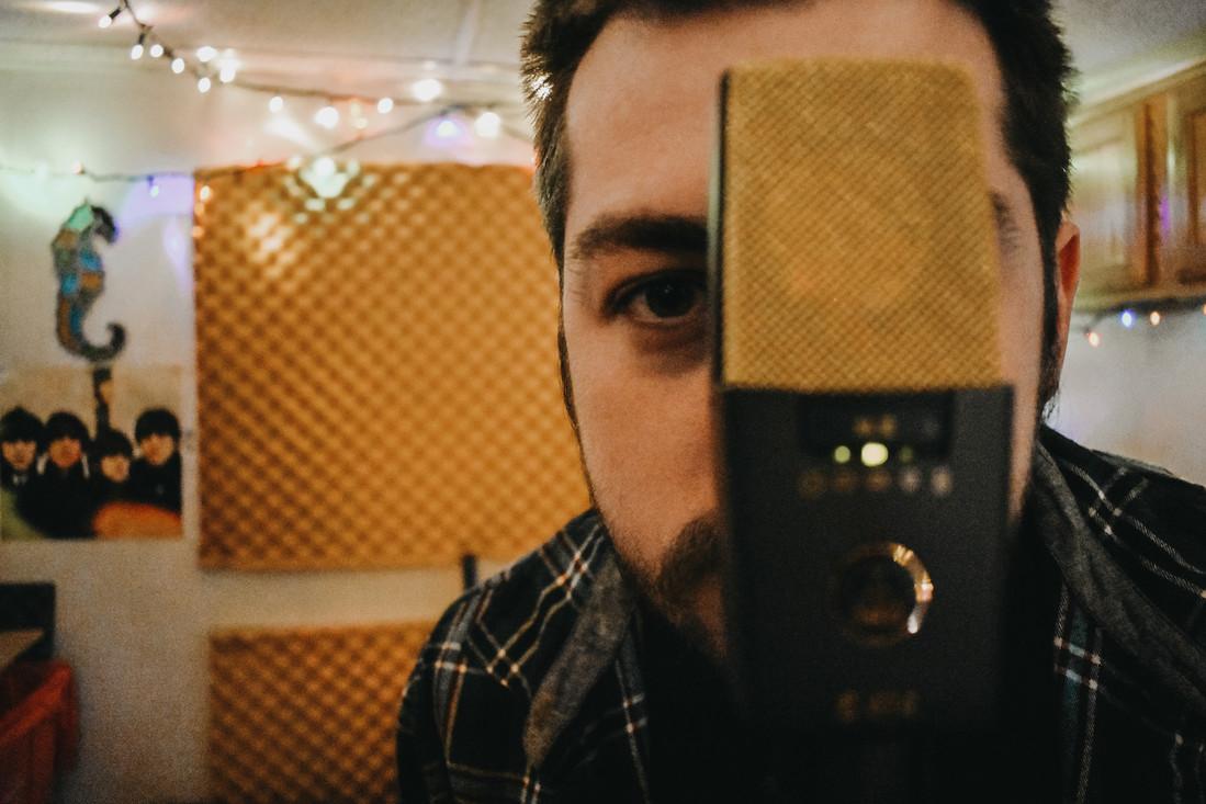 Recording | Matt