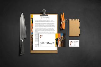 BiBimOmp Paperwork