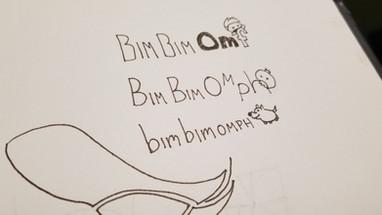 BiBimOmp Drafts