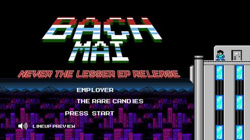 Bach Mai   EP Release Promo