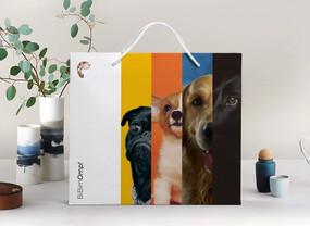 BiBimOmp Branding Bag