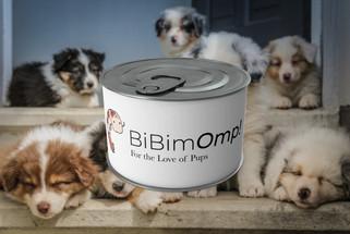 BiBimOmp Can Mockup