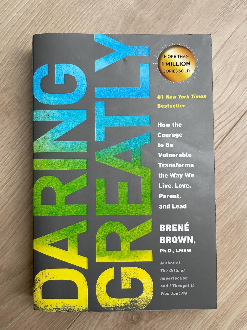 daring-greatly-brene-brown