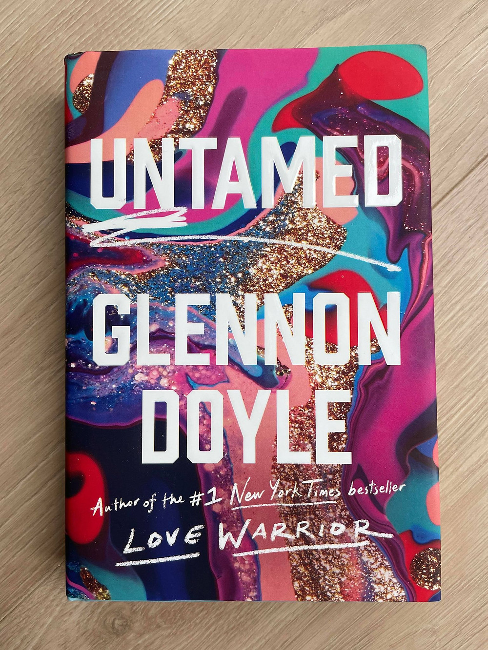 Untamed-Glennon-Doyle