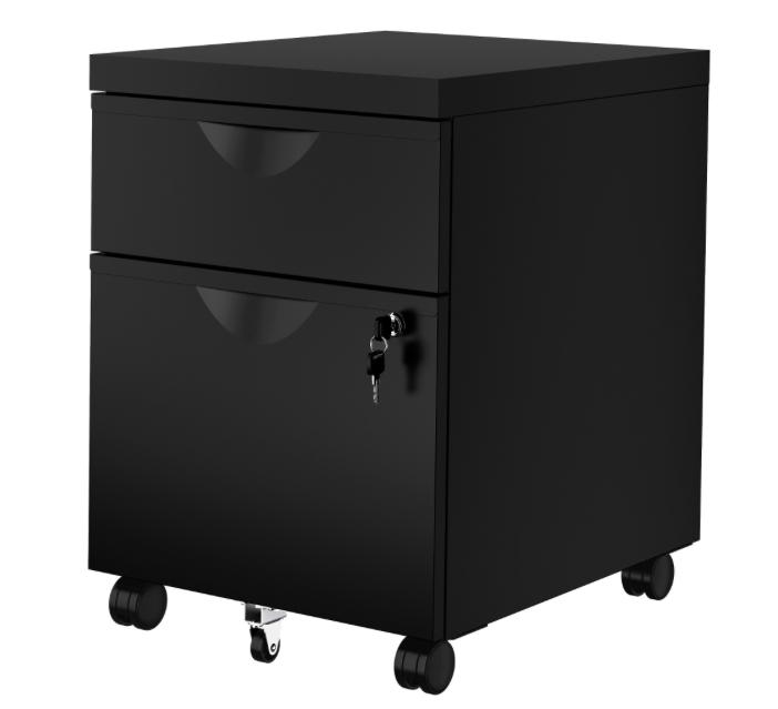 caisson-tiroirs-ERIK-IKEA-bureau