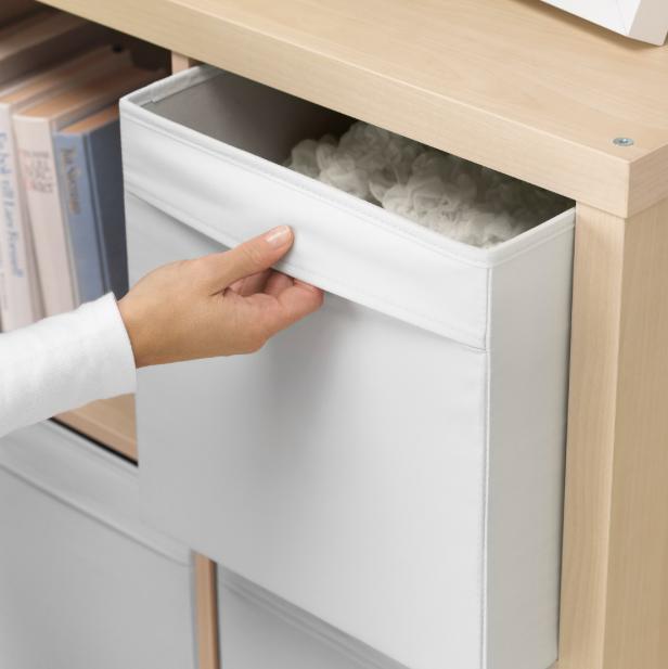 Boîte-tiroir-DRONA-IKEA-rangement